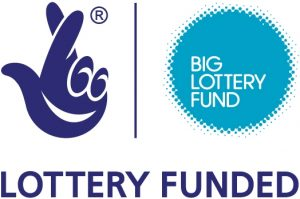 Big Lottery Logo