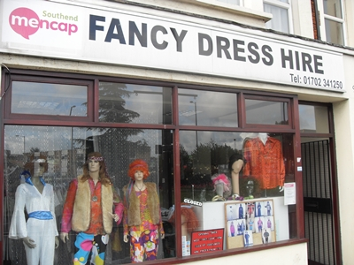 Fancy Dress Shop image 1