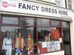 Fancy Dress Shop image