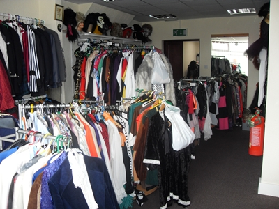 Fancy Dress Shop image 2