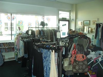 Leigh Shop image 3
