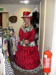 Fancy Dress Shop image 4